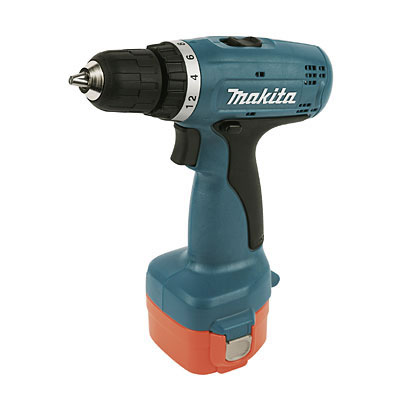 6270DWPE3 Drill / Driver
