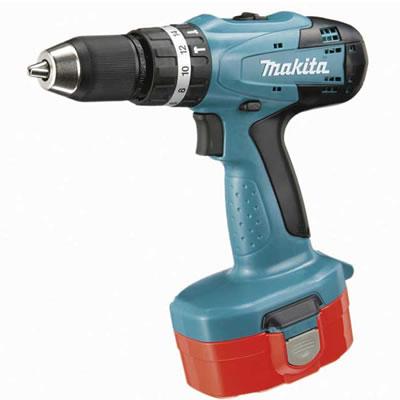 Makita 8391DWPE3 18V Combi Drill
