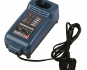 Makita Battery Charger DC1804F – Charges in 1 Hour